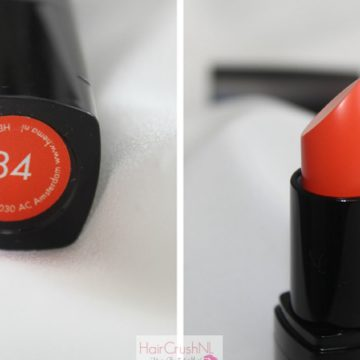 HEMA Moisturising lipstick 34 review