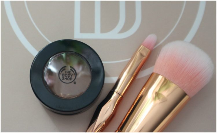THE BODY SHOP full coverage concealer - haircrushnl