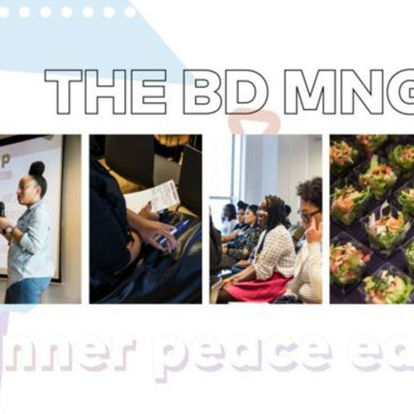 Bosses Degree Mingle 2.0 The Innerpeace Editie | EVENT