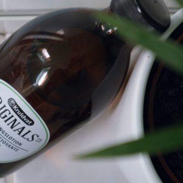 Kruidvat tea tree skincare producten